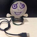 Lámpara USB