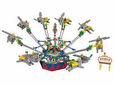 Spinning Fun.