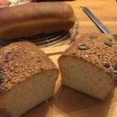 Sandwich Bread (bakery recipe)