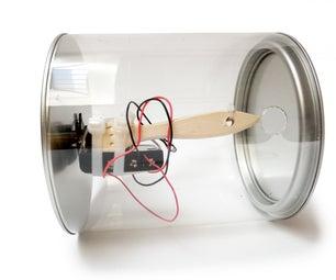 Simple Bots: Barreller