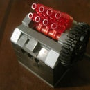 Lego Missile Launcher