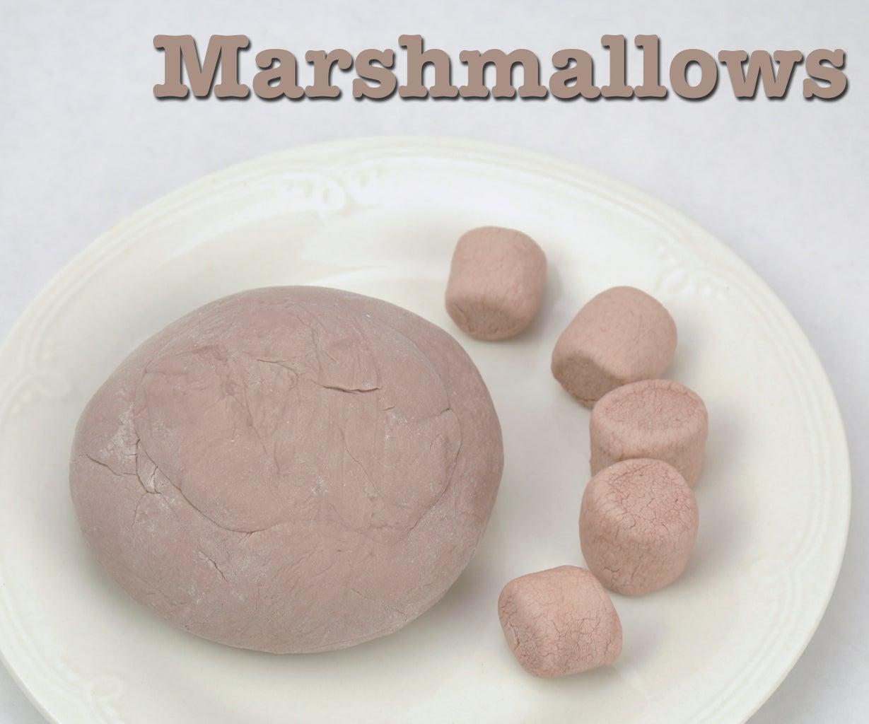 Marshmallow Version