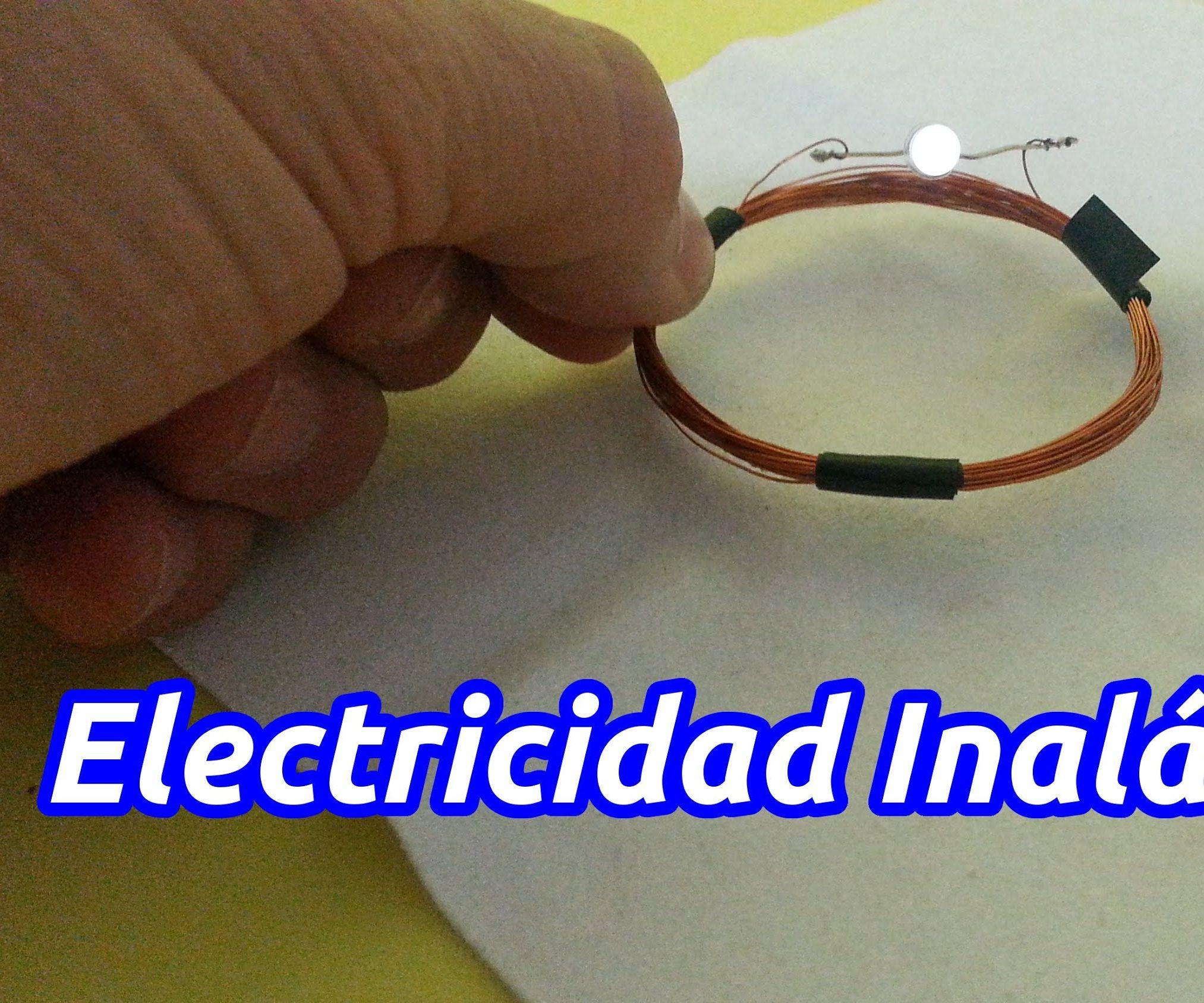 Electricidad Inalámbrica