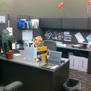 "Revenge of ""Cubicle Tiger"""