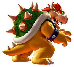 How to Build a Super Mario: Bowser Backpack