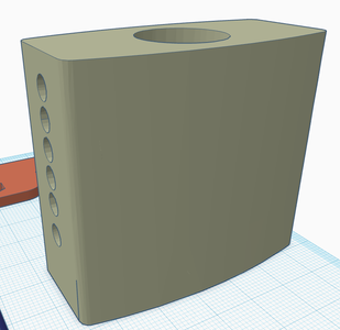 Step 5: Print the Body