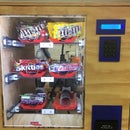 $1 Arduino-based Vending Machine
