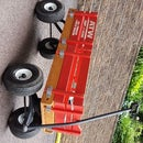 Restore a Radio Flyer Wagon
