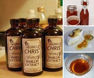 Brines, Sauces & Seasonings