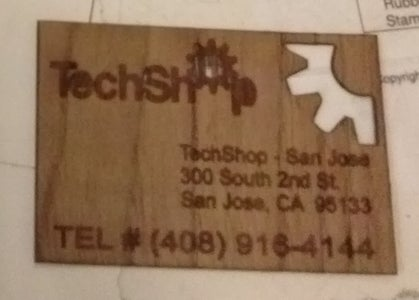 How to Make Laser Cut Business Cards With Wood