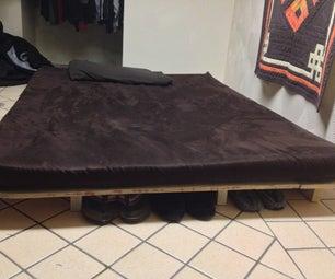 Simple Bedframe