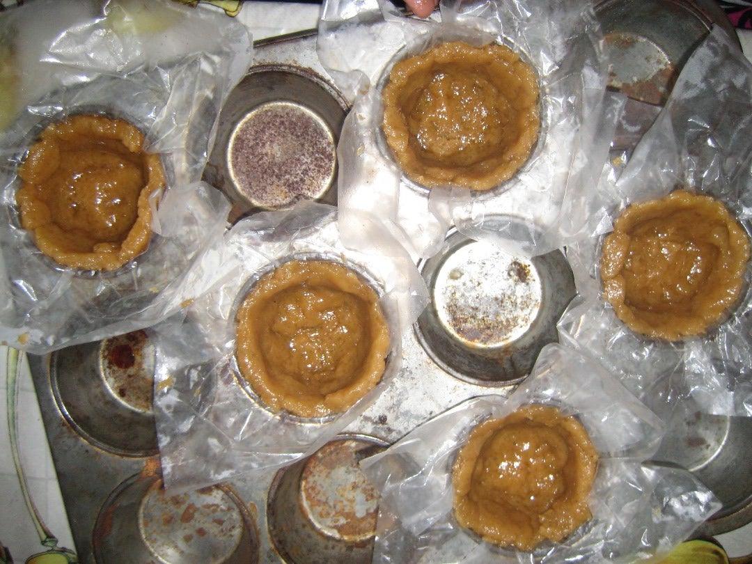 Step 5: Making Those Cute Cupcakes