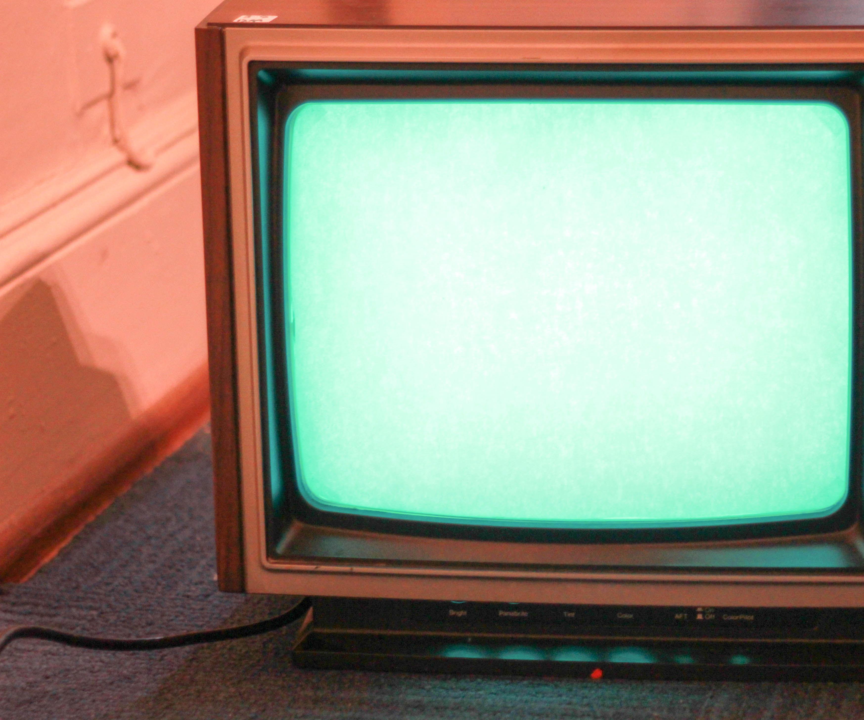 TV Glow