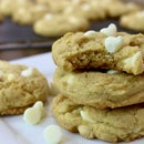 How to Make Vanilla White Chocolate Chip Pudding Cookies