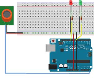 MQ-4 Natural Gas Sensor Experiment Base on Arduino
