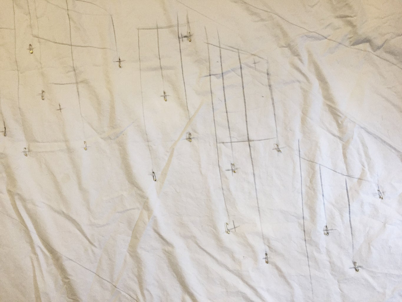 Sew Fabric Circuit