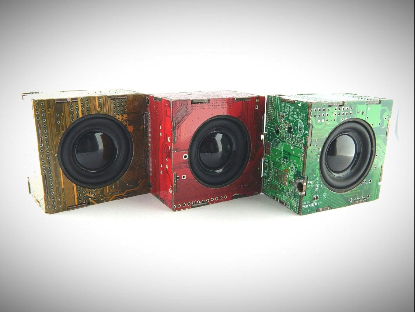 PCB Motherboard Speaker