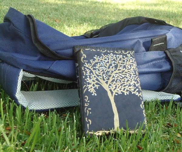 DIY Multipurpose Notebook