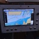 Waterproof GPS Plotter