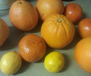 Tipsy Orange Marmalade - Crockpot