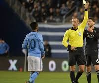 Want to Become a Soccer Referee?