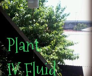 Plant IV Fluid