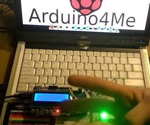 Arduino: Protection System
