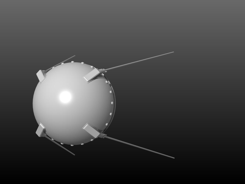 3D Model + Tools/Materials
