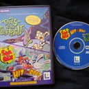 How to run Day of the Tentacle on DS using SCUMMVM