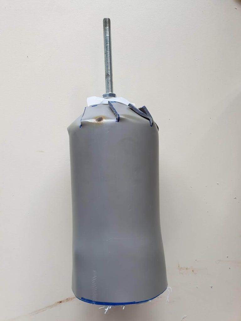 Low Cost PVC Prosthetic