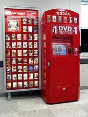 Do a Movie Switch.