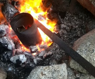 Building a Simple Forge