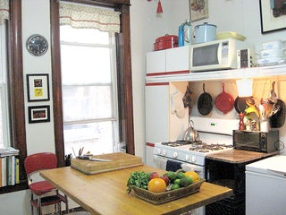 Set Up A Complete Kitchen For 100 Instructables