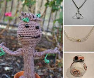 Fandom Crafts