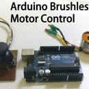 Controlling Brushless Motor With Arduino
