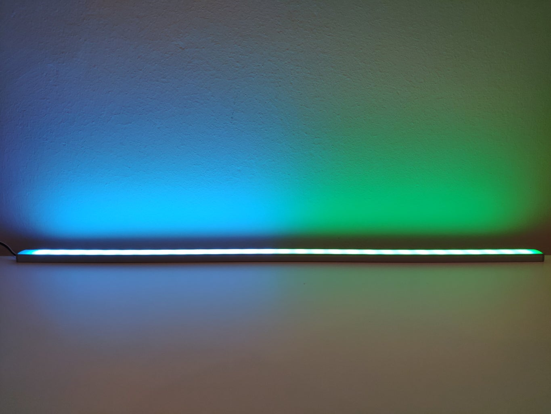 Party LED Row