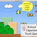 Arduino Capacitive Touch Game