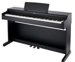Automated Piano