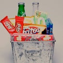 Awesome gift basket ideas