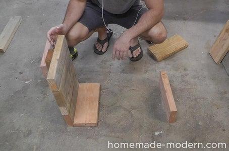 Assemble the Boxes