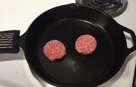 Preheat the Ingredients Seperately