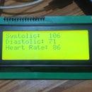 Blood Pressure Measurement Using Arduino
