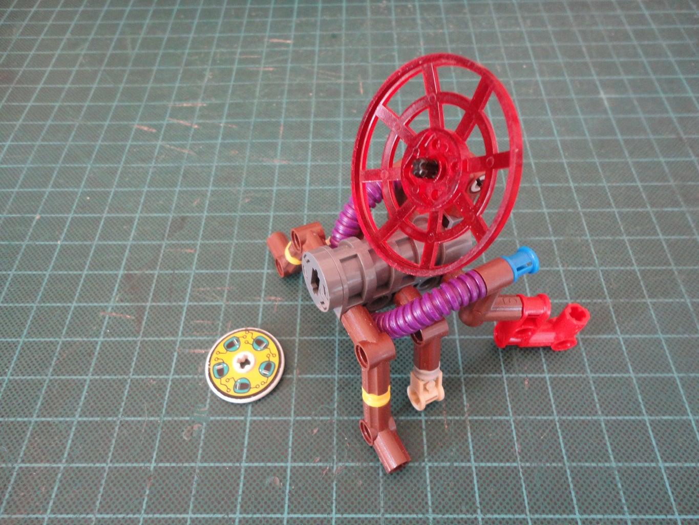 Target Robot