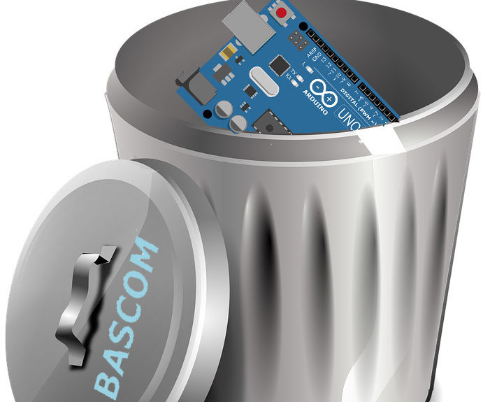 Geting Startet With Bascom AVR