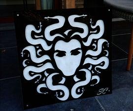 Nespresso Medusa Capsule Holder