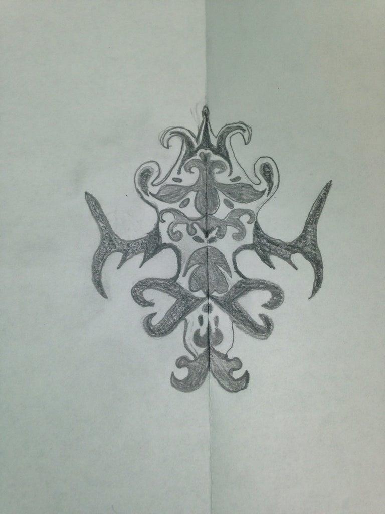 Making the Pattern