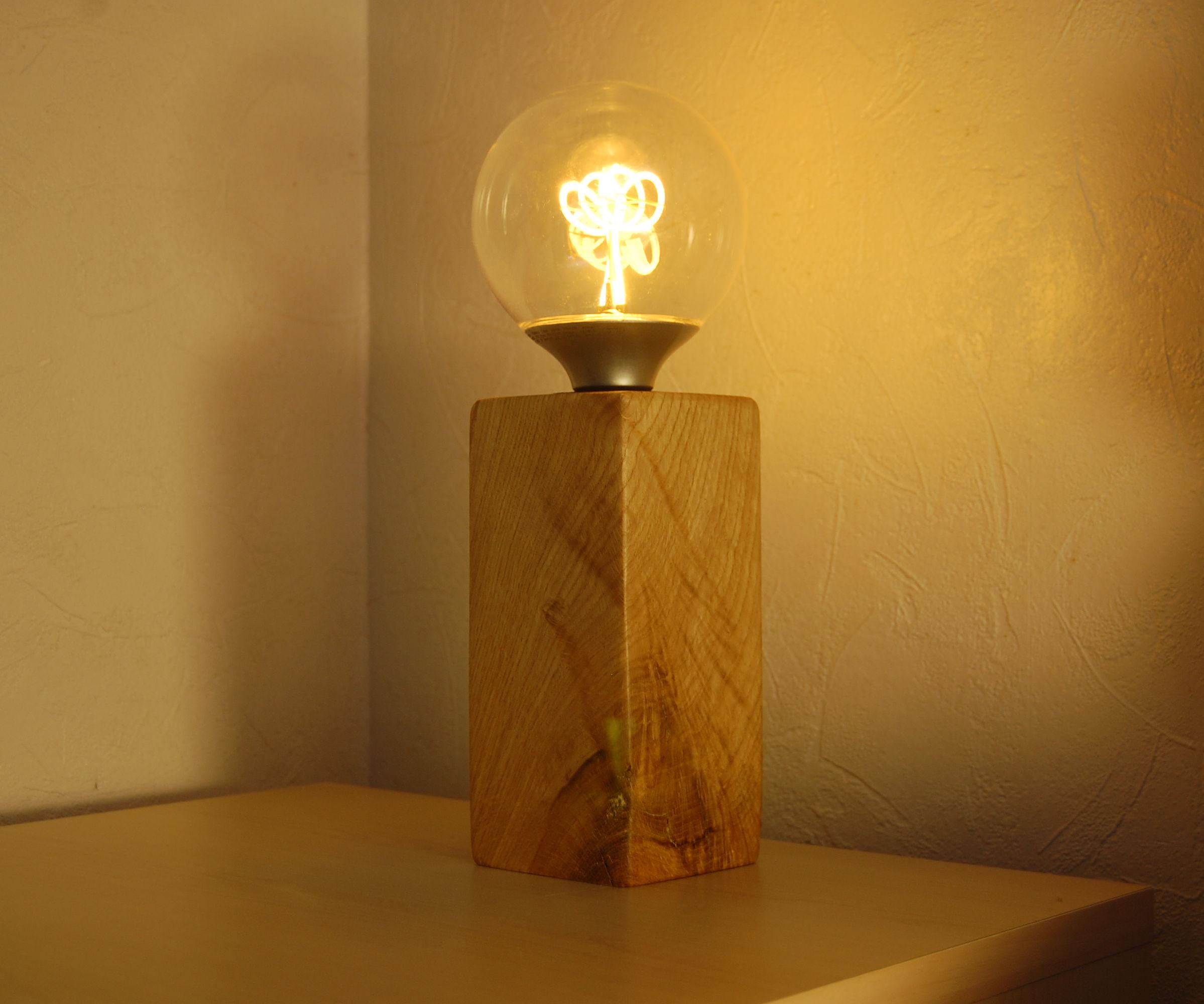 Sleeper Lamp