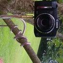 Flexible Camera Mount