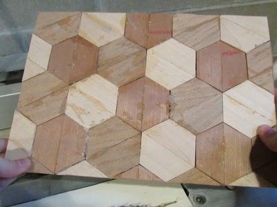 Cutting Square