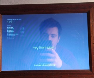 How to Build a Smart Mirror With Raspberry Pi 4
